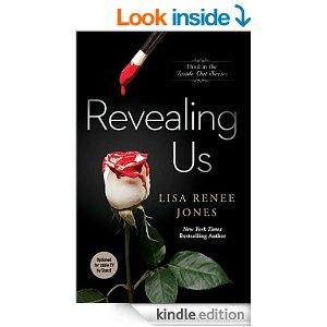 Revealing Us Inside Out Series Book 3 Kindle Edition