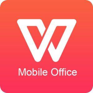 WPS 1 FREE Mobile Office App
