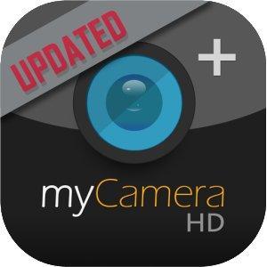 MyCamera HD  Fire Camera
