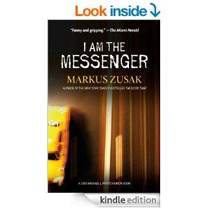 I Am The Messenger Kindle Edition