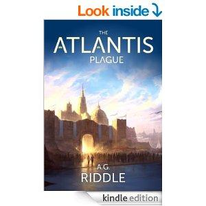 The Atlantis Plague A Thriller The Origin Mystery Book 2 Kindle Edition