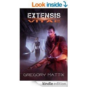 Extensis Vitae Kindle Edition