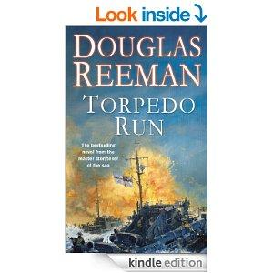 Torpedo Run Kindle Edition