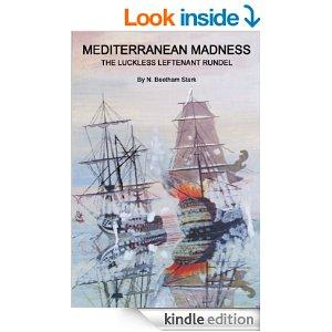 Mediterranean Madness The Rundel Series Book 3 Kindle Edition