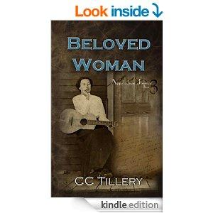 Beloved Woman Appalachian Journey Book 3 Kindle Edition