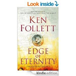Edge Of Eternity The Century Trilogy 3 Kindle Edition