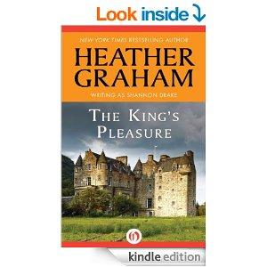 The Kings Pleasure Kindle Edition