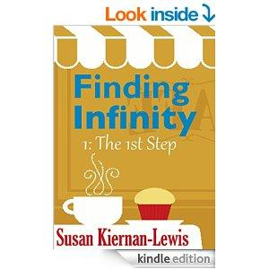 Finding Infinity The First Step Finding Infinity Books 13 Kindle Edition
