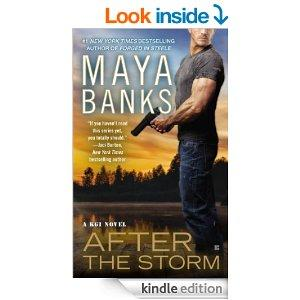 After The Storm A KGI Novel Book 8 Kindle Edition