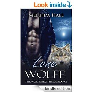Lone Wolfe BBW Paranormal Romance Wolfe Brothers Book 1 Kindle Edition