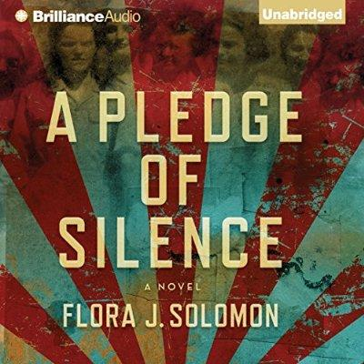 A Pledge Of Silence Unabridged Audible Audio Edition