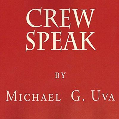 Crew Speak Unabridged Audible Audio Edition
