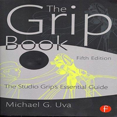The Grip Book The Studio Grips Essential Guide Unabridged Audible Audio Edition