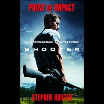 Point Of Impact Abridged Audible Audio Edition
