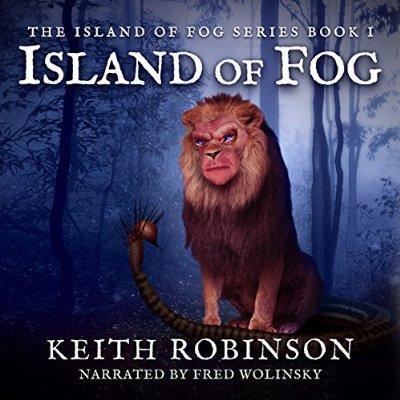 Island Of Fog Book 1 Unabridged Audible Audio Edition