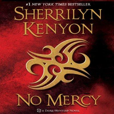 No Mercy A DarkHunter Novel Unabridged Audible Audio Edition
