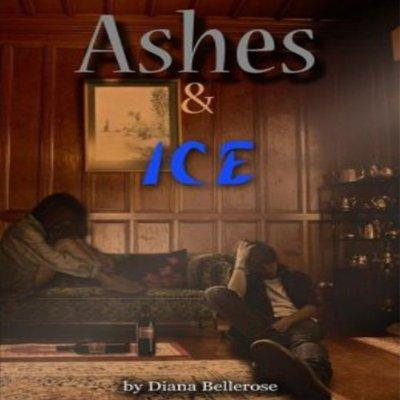 Ashes And Ice Unabridged Audible Audio Edition