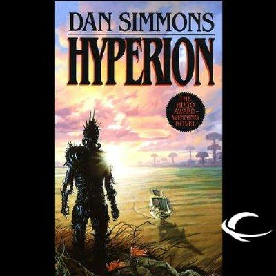 Hyperion Unabridged Audible Audio Edition