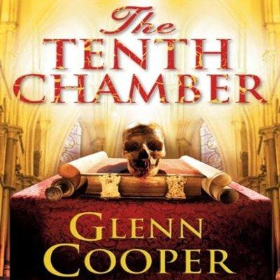 The Tenth Chamber Unabridged Audible Audio Edition