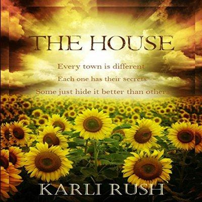 The House Unabridged Audible Audio Edition