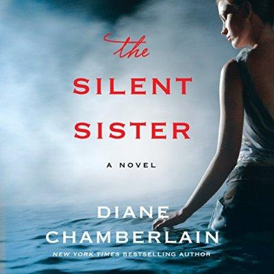 The Silent Sister Riley MacPherson Book 1 Unabridged Audible Audio Edition