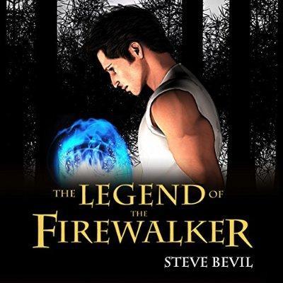 The Legend Of The Firewalker Book 1 Unabridged Audible Audio Edition