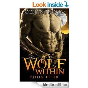 Wolf Within BBW Werewolf Erotica Short  Book 4 Kindle Edition