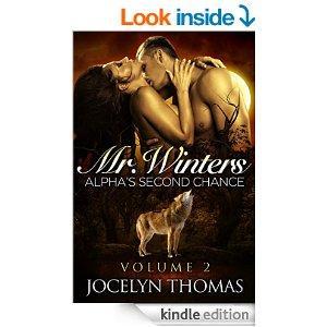Mr. Winters  Alphas Second Chance  Volume 2   BBW Werewolf Shifter Kindle Edition