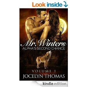 Mr. Winters  Alphas Second Chance  Volume 1   BBW Werewolf Shifter Kindle Edition
