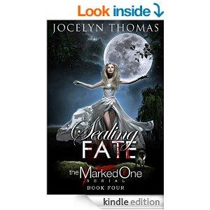 Sealing Fate BBW Paranormal Shape Shifter Romance The Marked One  Book 4 Kindle Edition