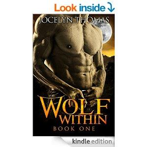 Wolf Within BBW Werewolf Shifter Erotica Short  Book 1 Kindle Edition