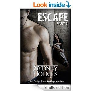 Escape Part Three Kindle Edition
