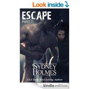 Escape Part Two Kindle Edition