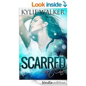 SCARRED  Part 1 The SCARRED Series  Book 1 Kindle Edition