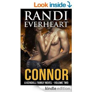 Connor The Kendall Family Series Book 2 Kindle Edition
