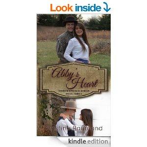 Abbys Heart Hidden Springs Book 3 Kindle Edition